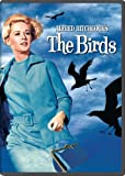 The Birds (DVD + Digital Copy)