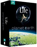 Planet Earth & Life Box Set [DVD]