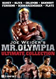 echange, troc Joe Weider's Mr Olympia Ultimate Collection [Import anglais]