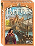 Bruges The City on The Zwin Board Game