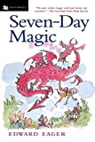 img - for Seven-Day Magic book / textbook / text book