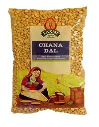 Laxmi Chana Dal, 2 Pound (Pack of 20)