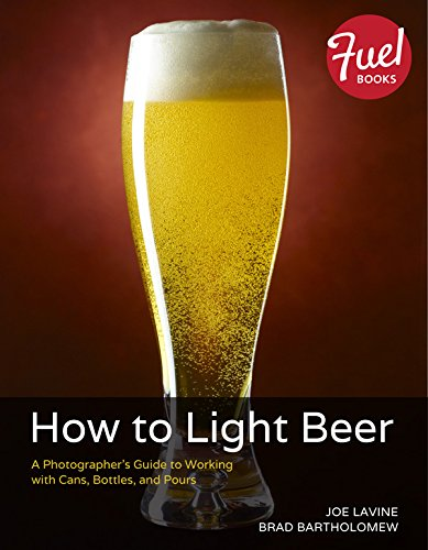 How To Light Beer: A Photographer'S Guide To Working With Cans, Bottles, And Pours (Fuel) front-102554