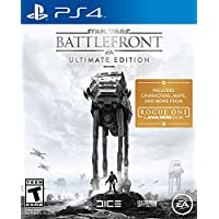 Star Wars Battlefront Ultimate Edition for PS4