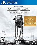 Star Wars Battlefront Ultimate Edition - PlayStation 4