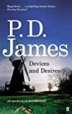 P. D. James Devices and Desires (Inspector Adam Dalgliesh Mystery)