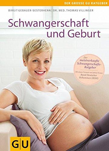 schwangerschaft schmerzen geburt veraenderungen