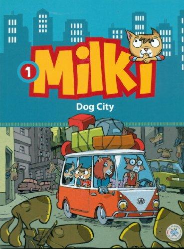 milki-dog-city