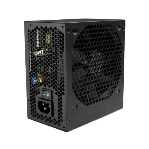 Antec EarthWatts Platinum 650 W 80+ Platinum Certified ATX