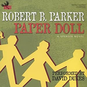 Paper Doll: A Spenser Novel | [Robert B. Parker]