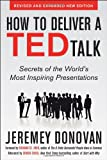 Secrets of the World's Most Inspiring Presentations, -  Jeremey Donovan
