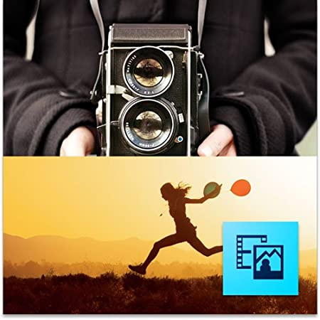 Adobe Photoshop Elements 11 & Adobe Premiere Elements 11 for Mac [Download]