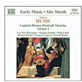 Tobias Hume: Captain Humes Poeticall Musicke, Vol. 1