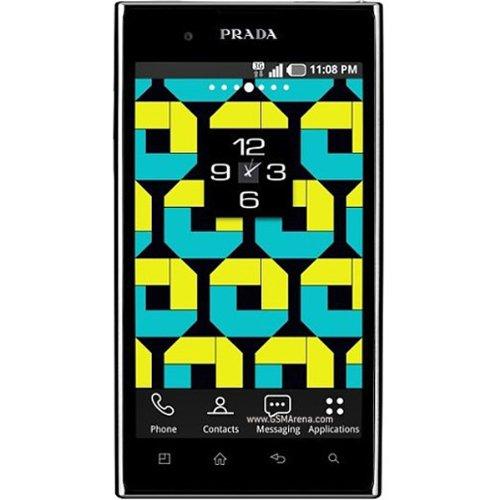 Link to LG Prada P940 3.0 On Sale