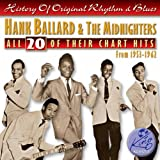 All 20 Of Their Chart Hits 1953-1962