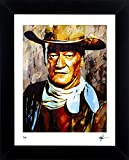 John Wayne - Gallant Duke - By Mark Lewis living descendant of Cy Young the legendary baseball playe