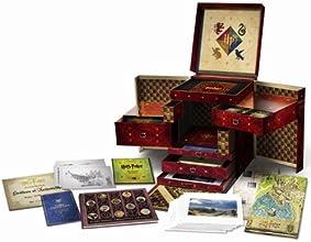 Harry Potter Wizard'S Collection - Edición Limitada [DVD]
