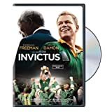 Invictus (Bilingual)by Matt Damon