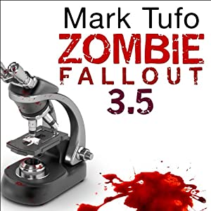 Zombie Fallout 3.5 Audiobook