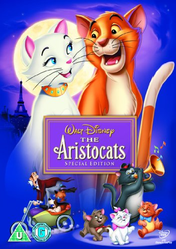 The Aristocats Special Edition [DVD]
