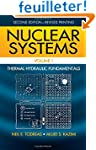 Nuclear Systems Volume I: Thermal Hyd...