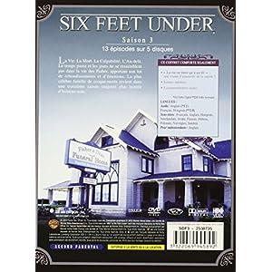 Six feet under, saison 3