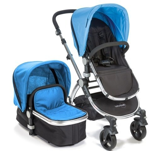 Baby-Roues-LeTour-Stroller-Blue
