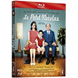 Le petit Nicolas [Blu-ray] [Combo Blu-ray + DVD]par Maxime Godart