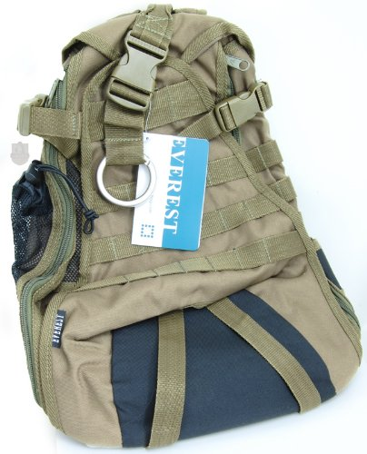 Hydration In Sport. Everest BB-019 Sport Hydration Sling Bag - Olive Drab. Click Here! Enjoy Price Today. Hot Deals!
