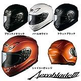 OGKカブト/AEROBLADE-3/エアロブレード/フルフェイスヘルメット サイズ:L カラー:ロイヤルガンメタ