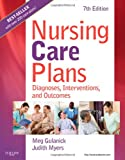 img - for Nursing Care Plans: Diagnoses, Interventions, and Outcomes, 7e book / textbook / text book