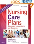 Nursing Care Plans: Diagnoses, Interv...