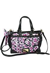 Juicy Couture Malibu Nylon Mini Daydreamer Handbag
