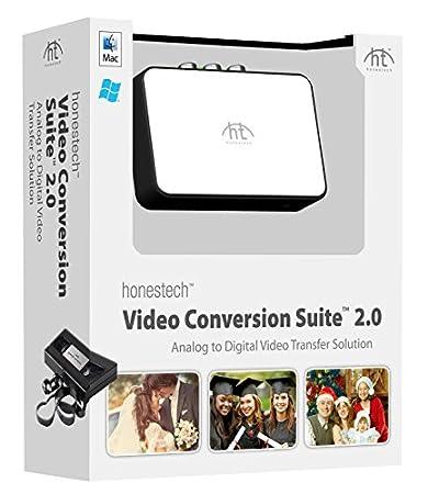 Honestech Video Conversion Suite 2.0