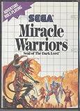 echange, troc Miracle Warriors