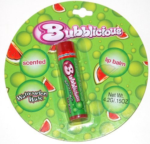 bubblicious-watermelon-wave-scented-lip-balm-1-each-by-lotta-luv