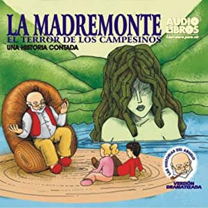 La Madremonte Audiobook