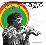 Message Music [帯解説   国内仕様輸入盤] (BRPS071)