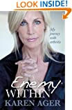 Enemy Within: A memoir of strength, determination & acceptance