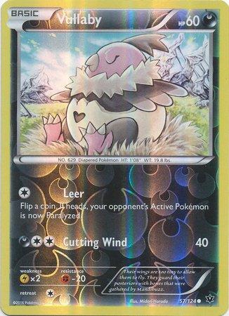 Pokemon-Vullaby-57124-XY-Fates-Collide-Reverse-Holo