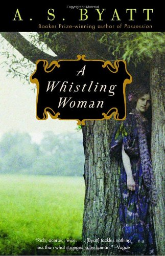 A Whistling Woman front-1044805