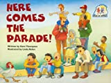 Here Comes the Parade! (Pair-It Books: Early Emergent)