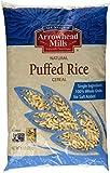 Arrowhead Mills Puffed Brown Rice Cereal 6 oz.