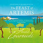 The Feast of Artemis | Anne Zouroudi