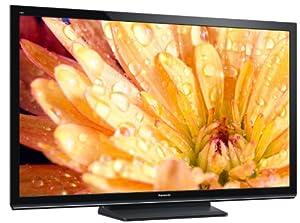 Panasonic TC-P60U50 60-Inch 600Hz Plasma HDTV (2012 Model)