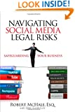 Navigating Social Media Legal Risks: Safeguarding Your Business (Que Biz-Tech)