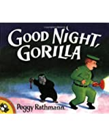 Good Night, Gorilla (Picture Puffin)