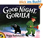 Good Night, Gorilla (Picture Puffin B...
