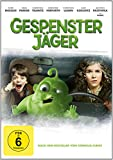 DVD Cover 'Gespensterjäger