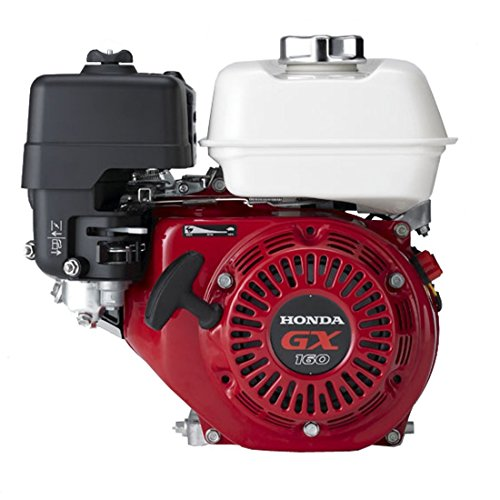 Honda GX160 5.5HP General Purpose Engine Brand New (Electric Spark Plug Cleaner compare prices)
